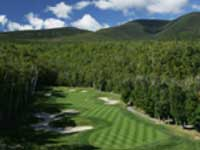 Nike Golf Camps at Sugarloaf Resort
