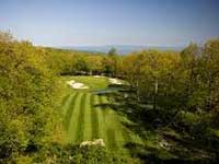 Nike Golf Camps, Wintergreen Resort