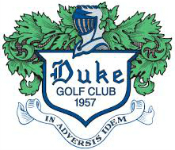 Nike Advanced Junior Short Game Camps, Duke University
