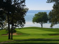 Nike Advanced Junior Golf Camp, Lake Geneva