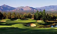 Nike Golf Camps Eagle Crest Resort