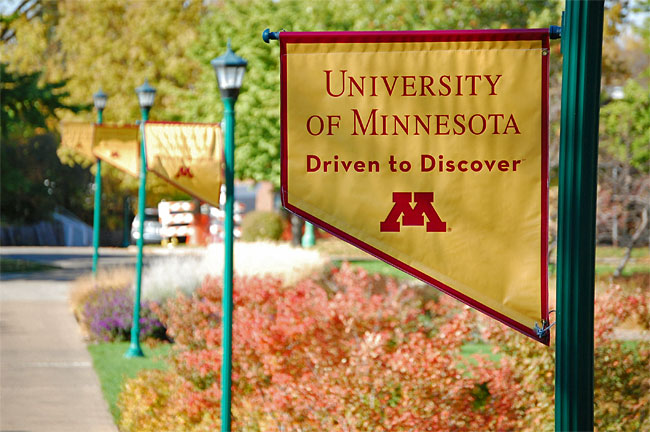 Nike Golf Camps, University of Minnesota
