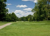 Golf Channel Academy Junior Camps, Ann Arbor at Kendall Academy
