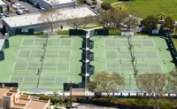 Nike Tennis and Language Camps, University of San Diego