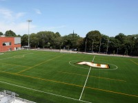 Nike Girls Lacrosse Camp at Adelphi University