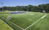 Nike Soccer Camp at Curry College, MB Sports Camps
