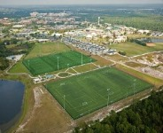 Nike Girls Lacrosse Camp at the University of Central Florida, MB Sports Camps