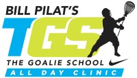 Bill Pilat's The Goalie School in Virginia Winter Clinic