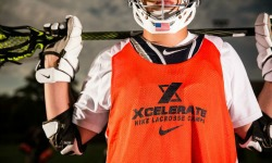 Xcelerate Nike Oregon Boys Lacrosse Camp at Oregon State University