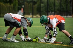 Xcelerate Nike Boys Lacrosse Camp at Vanderbilt University