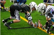 Xcelerate Nike Boys Lacrosse Cleveland Fall & Winter Clinics