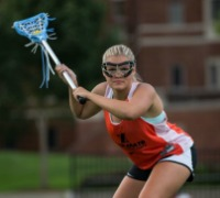 Xcelerate Nike Girls Lacrosse Camp at Auburn University