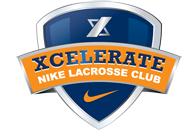 Xcelerate Nike Cleveland 2015 Summer Lacrosse Club