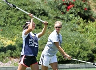 Xcelerate Nike Girls Lacrosse Camp at Saint Louis University