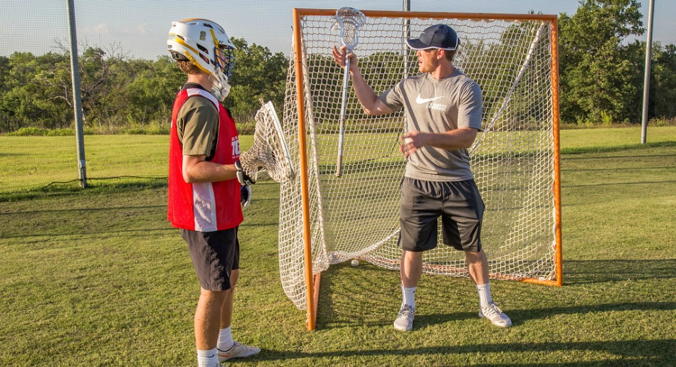 learn from expert goalie coaches