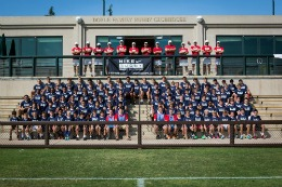 Nike Rugby Camps, East Bay