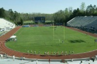 Duke Nike Track & Field Camp