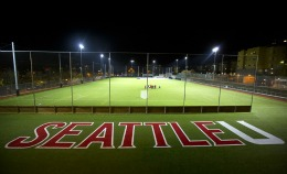 Nike Men's Soccer ID Camp at Seattle University