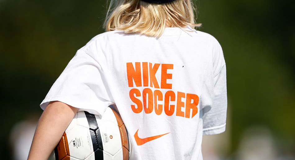 ELS Language and Nike Soccer Camp at the San Domenico School