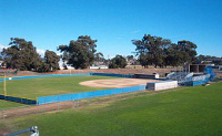 Nike Softball Camp UC Santa Barbara