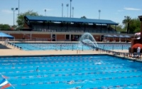 Arizona Swim Camp