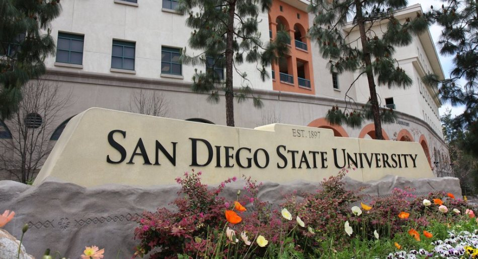 Image result for san diego state university
