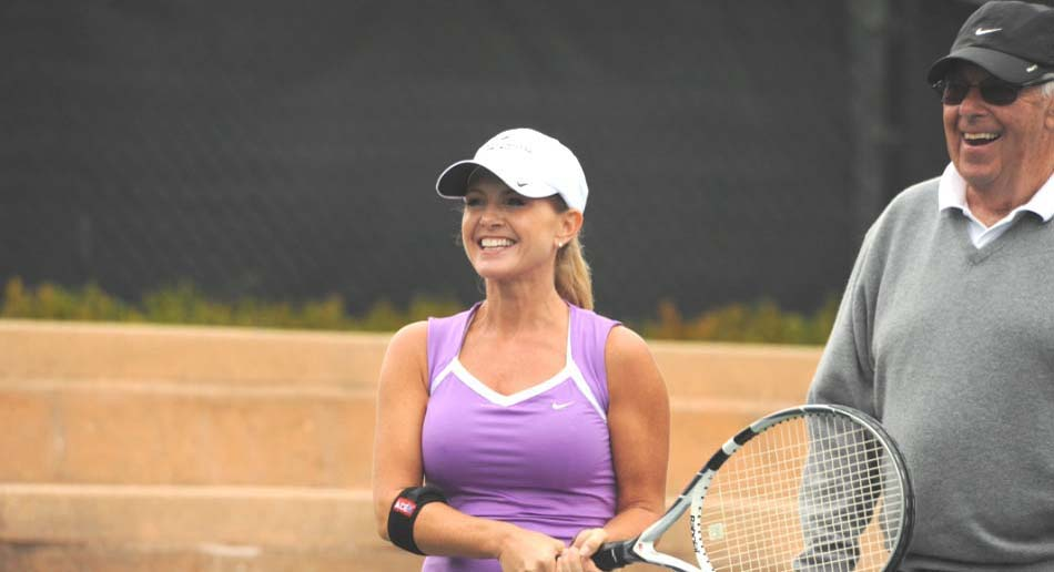 Adult Tennis Camps 60