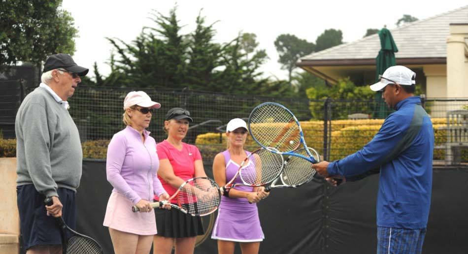 Tennis Camps Adults img-1