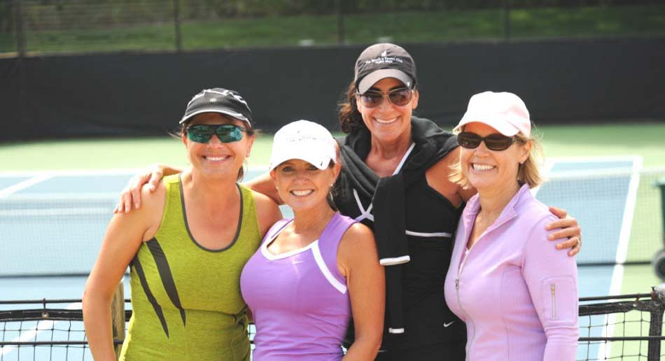 Tennis Camps Adults - image 2