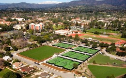 Claremont McKenna Adult Nike Tennis Camp