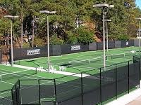 Emory University Nike Tennis Camp