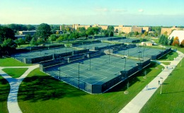 Michigan State Nike Tennis Camp