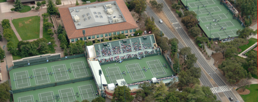 The Stanford Tennis School