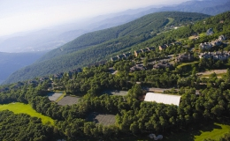 Wintergreen Resort Nike Tennis Camp