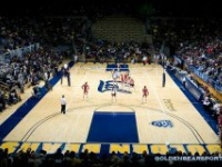 Cal Volleyball Camps