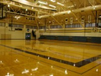 Webster University Nike Volleyball Camp