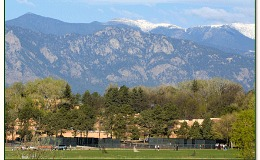 Colorado Springs Nike Tennis Camp