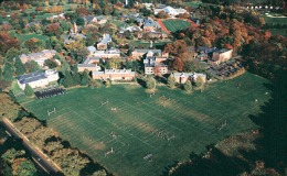 Nike Vogelsinger Soccer Academy at the Lawrenceville School