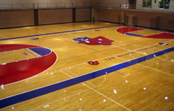 NBC Basketball Camp at Linfield College