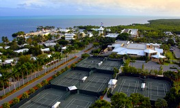 Ocean Reef Club Nike Tennis Camp