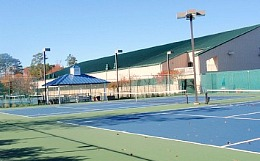 Sea Colony Beach Resort Nike Tennis Camp