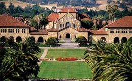 Stanford Lacrosse Camp