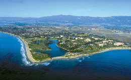 UC Santa Barbara Nike Tennis Camp