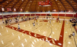 McCracken Basketball Camp at Wayland Academy