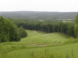 Nike Golf Camps, Boyne Highlands
