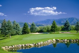 Nike Advanced Golf School, Park City