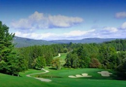 Nike Advanced Golf Schools, Mount Snow Resort