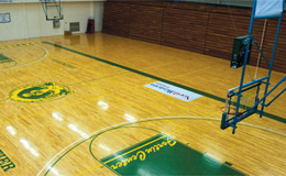 NBC Basketball Camp at Rocky Mountain College