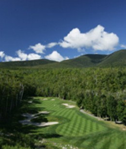 Nike Golf Camps, Sugarloaf Resort