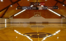 Nike Girls Basketball Camp Amherst College